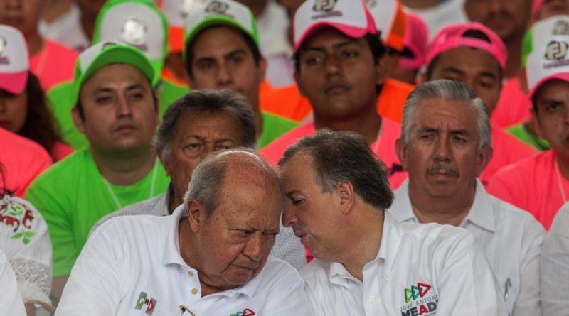 Romero Deschamps y Meade
